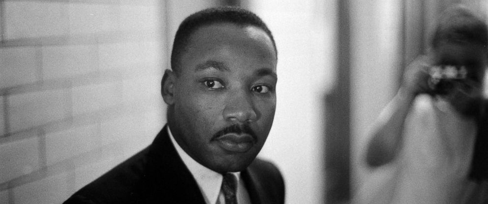 Martin Luther Kings Killer: Martin Luther King Jr.'s Daughter Asks For People To