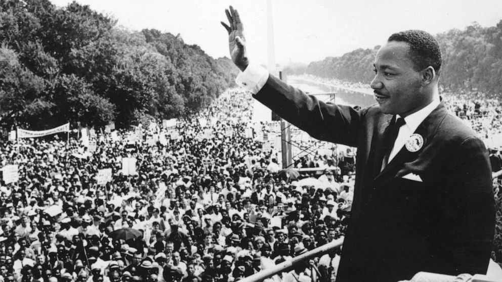 Mlk Day 2020 What To Know About The Civil Rights Icon S Legacy Abc News