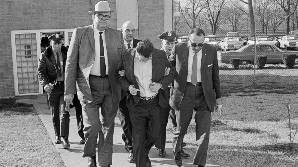 Inside the international manhunt for Martin Luther King Jr ...