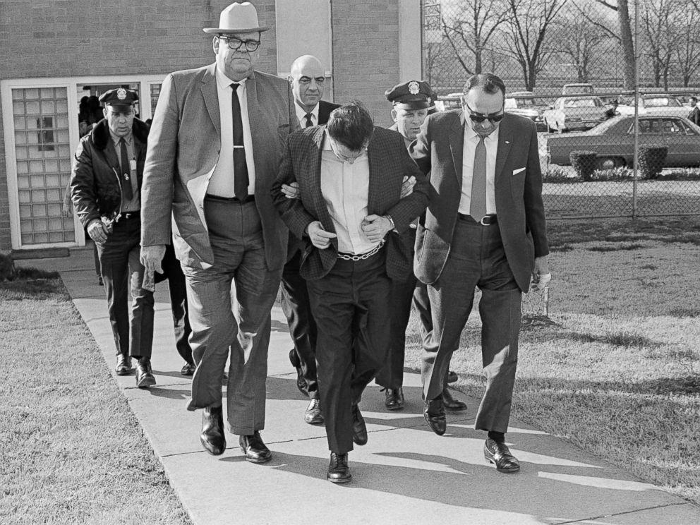 Martin Luther Kings Killer: Inside The International Manhunt For Martin Luther King Jr
