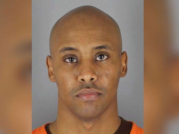 Former Minnesota officer released on $400K bail in Australian woman's shooting death