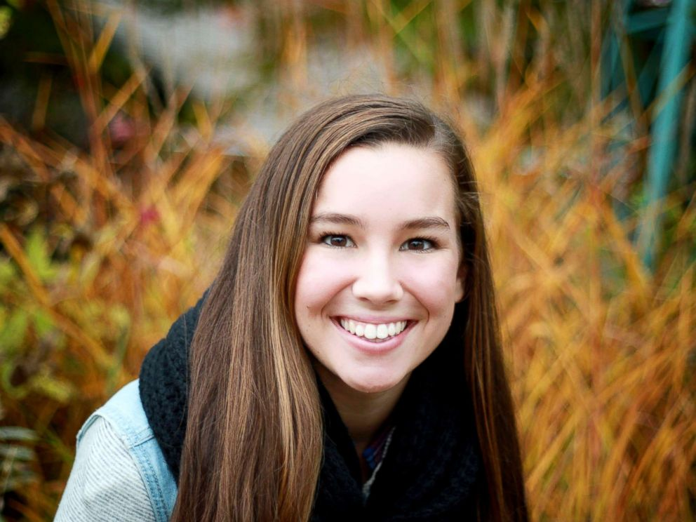 PHOTO: Mollie Tibbetts can be seen here in this undated file photo.
