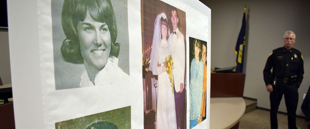 Couple's 1973 Yellowstone County murder solved through