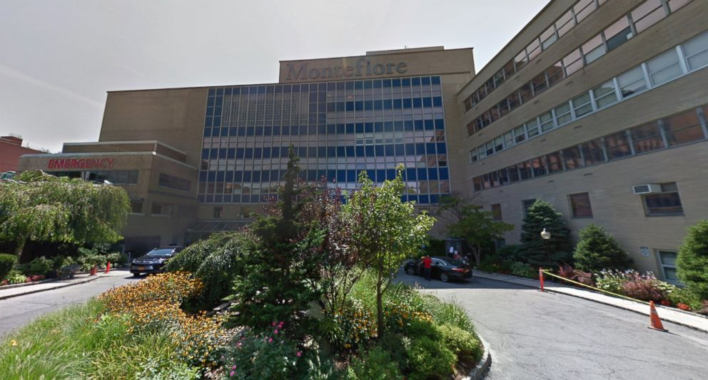 PHOTO: Montefiore Medical Centers Wakefield Campus in the Bronx, New York.