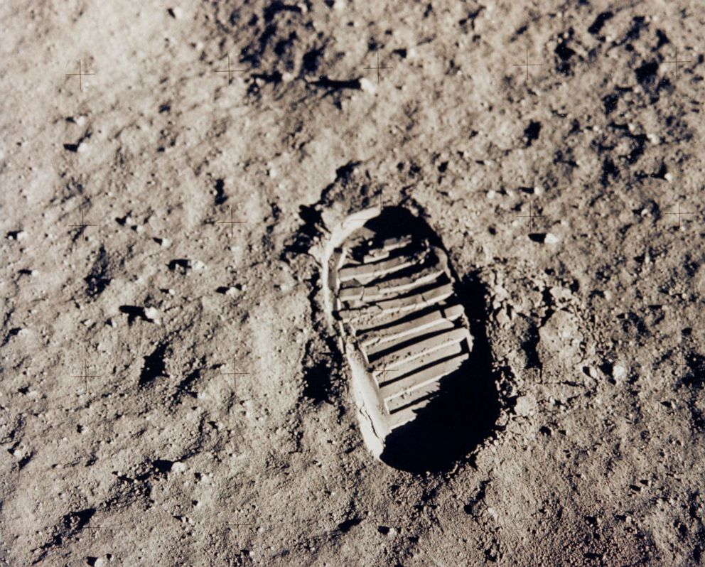 Why the Apollo 11 moon landing conspiracy theories have