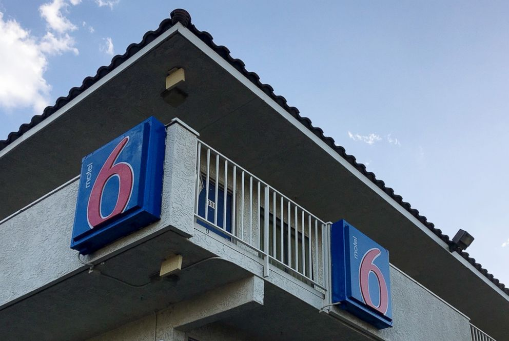 PHOTO: A Motel 6 in Phoenix pictured, Sept. 14, 2017, FILE.