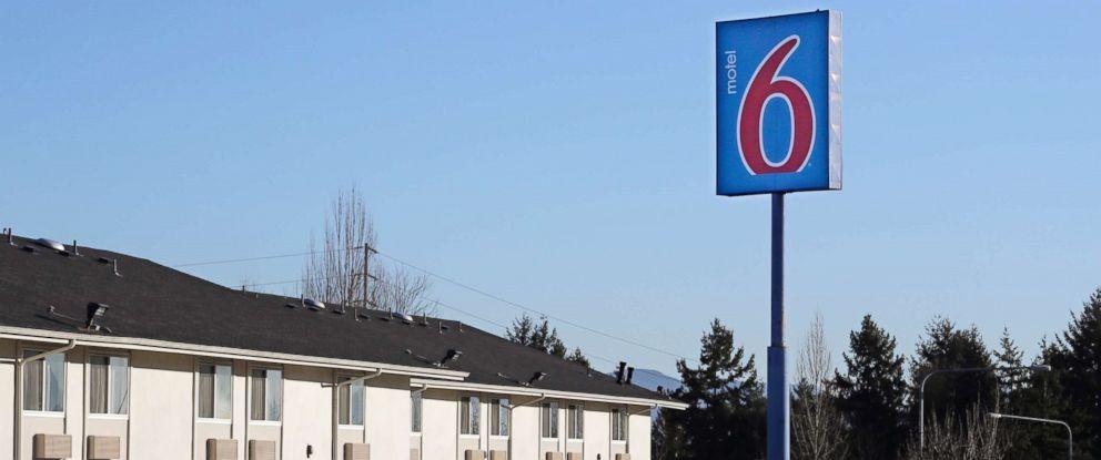 PHOTO: A Motel 6 motel is seen, Jan. 3, 2018, in SeaTac, Wash.