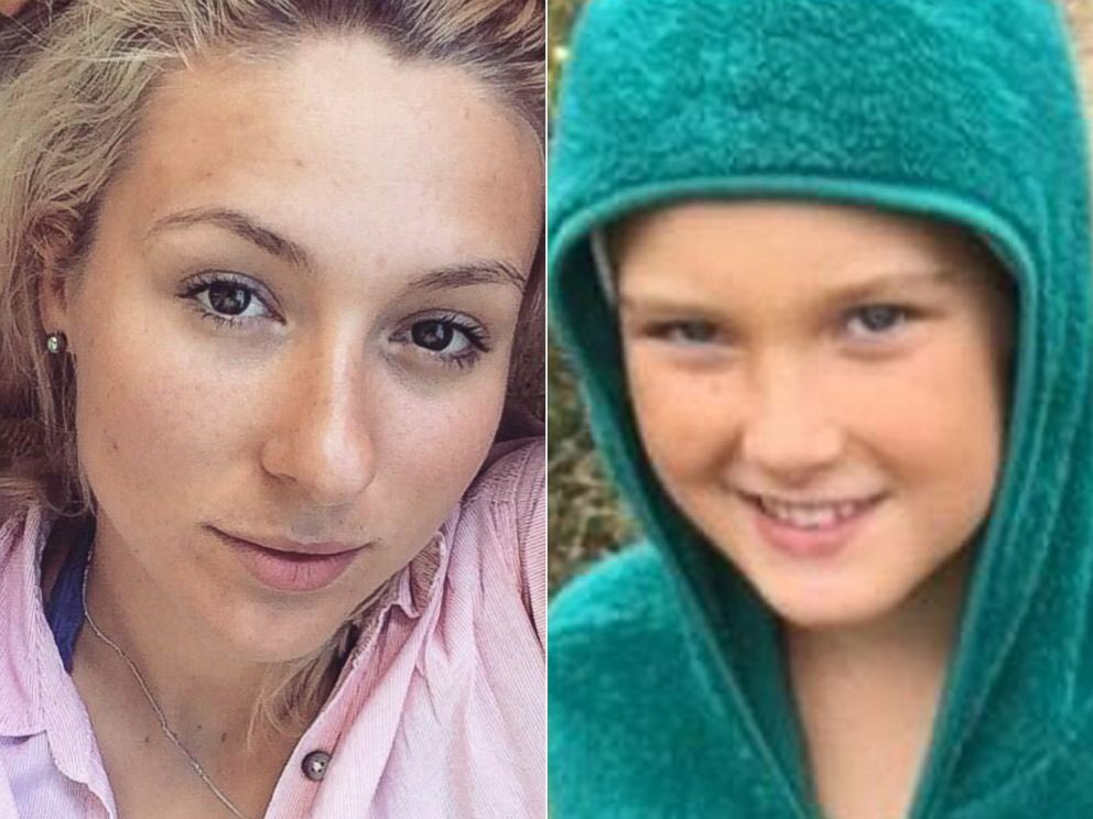 PHOTO: Audrey Rodrigue, 29, and her daughter, Emily, 10, have been reported missing, said the Sheriff Office of San Mateo County.
