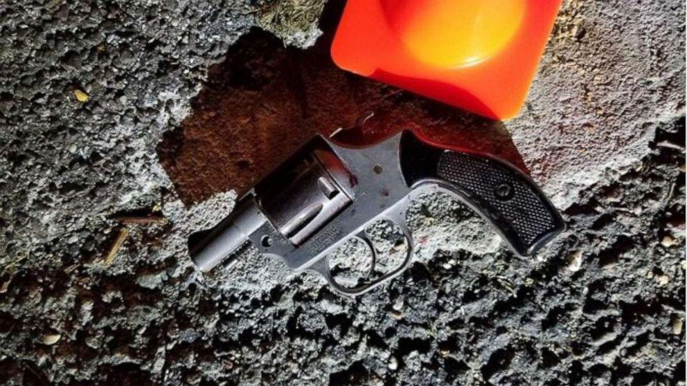 New York City police officer erschossen, getötet im Kampf mit bewaffneten verdächtigen
