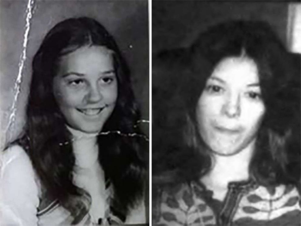 Detectives have identified a suspect in the deaths of Carol Andersen, killed in 1979 and Brynn Rainey, right, killed in 1977.