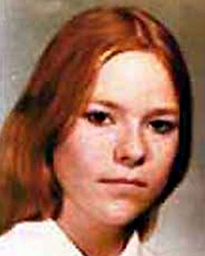 PHOTO: Nadine ODell went missing Aug. 16, 1974, at age 16, from Inkster, Mich.