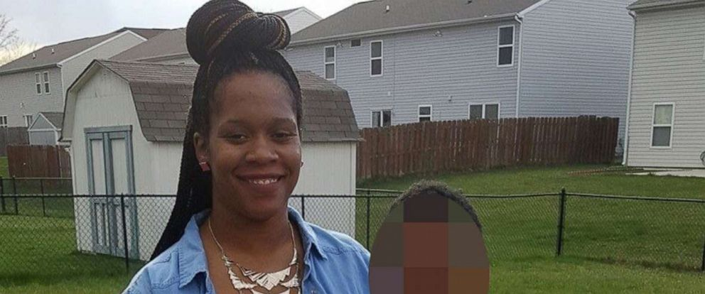 PHOTO: Najah Ferrell, 30, who went missing March 15, 2019, is seen in this undated photo provided by the Avon Indiana Police Department.