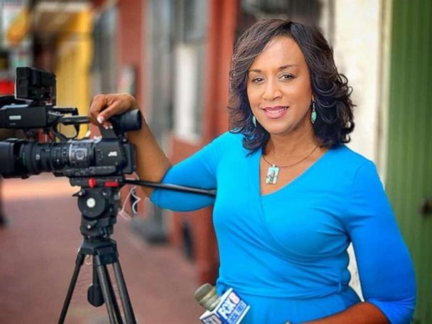 Beloved TV reporter dies in stunt plane crash during filming