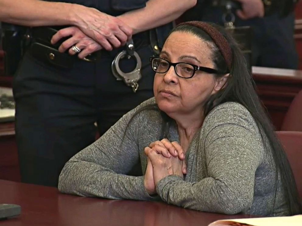 New York Nanny Who Killed Two Children Found Guilty