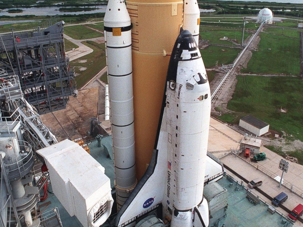 us space shuttle discovery - photo #35