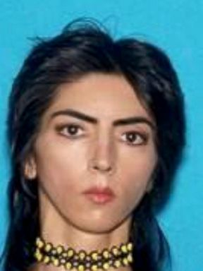 PHOTO: Nasim Najafi Aghdam is seen here in this undated file photo.