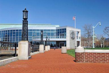 PHOTO: US Naval Academy.