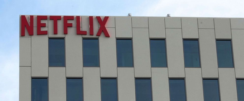 PHOTO:Netflix headquarters in Hollywood, Calif., May 5, 2017.