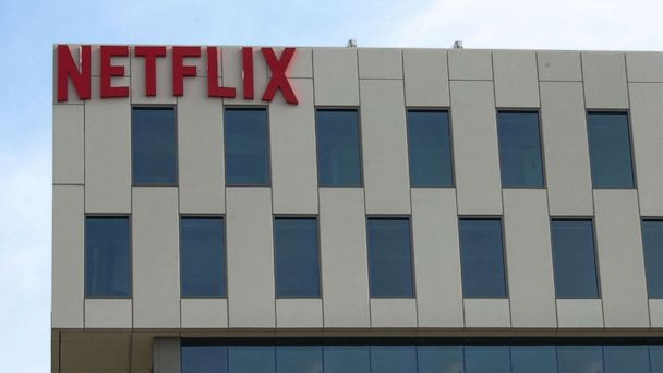 Netflix stock drops 10% after earnings report reveals drop in global growth