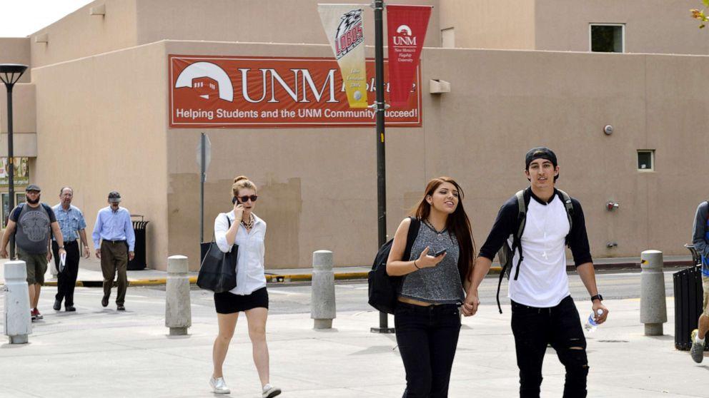 New Mexico kündigt plan gratis Studiengebühren an staatlichen Bewohner