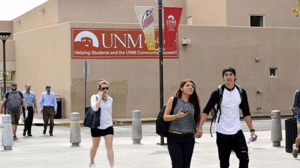 New Mexico announces plan to offer college tuition for free to state residents
