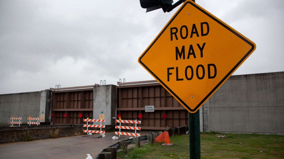 Tropical Storm Barry could bring 2 feet of rain, disastrous
