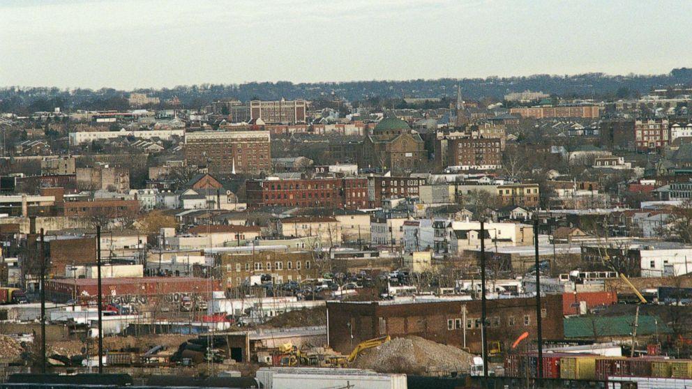 New York City dumping Obdachlosen in New Jersey zu Leben in heruntergekommenen Gebäuden: Klage
