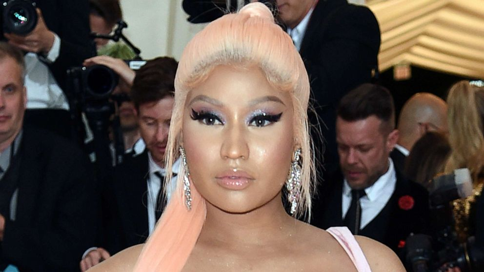 Nicki Minaj's father killed by hit-and-run driver, police say - ABC News