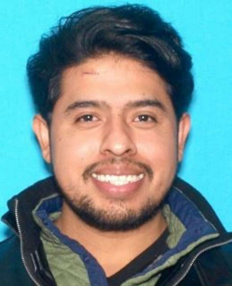 PHOTO: Nimrod Guerrero in an undated photo.