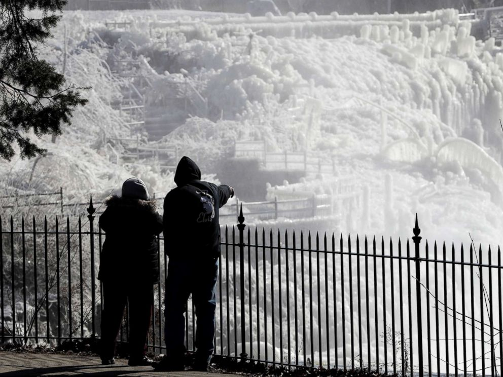 'Frost Quakes' May Have Caused Mysterious Booms in Chicago