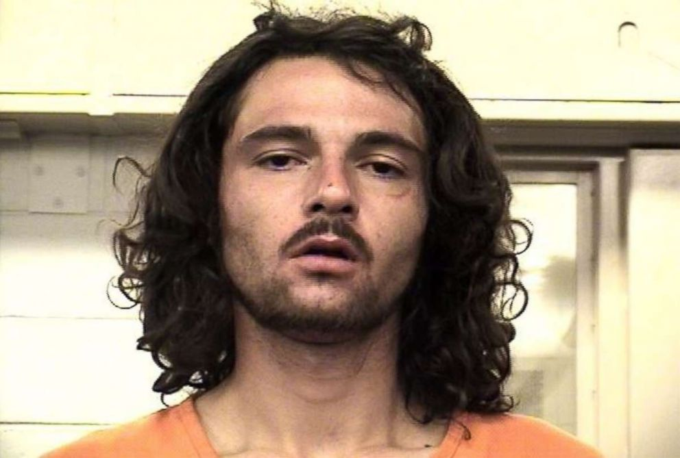 Charles Edward Purvis, 23, opened fire on police officers when they attempted to stop him for an alleged shoplifting incident at a Walmart in Albuquerque, N.M., on Friday, Aug. 24, 2018.