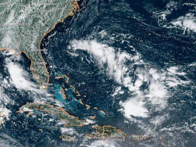 What to expect in peak Atlantic hurricane season