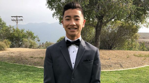5 charged in alcohol poisoning death of fraternity brother at University of California, Irvine