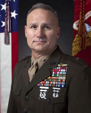 PHOTO: Brigadier General Norman Cooling is presently assigned as the Assistant Deputy Commandant, Plans, Policies & Operations, Headquarters, Marine Corps in Washington, DC.
