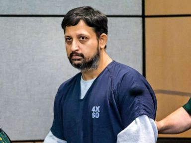 Former Florida officer Nouman Raja sentenced to 25 years for killing