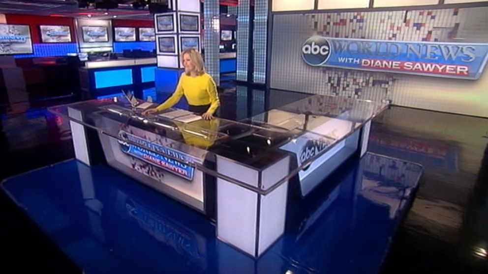 Diane Sawyer will begin her new role creating innovative specials on Sept. 2.
