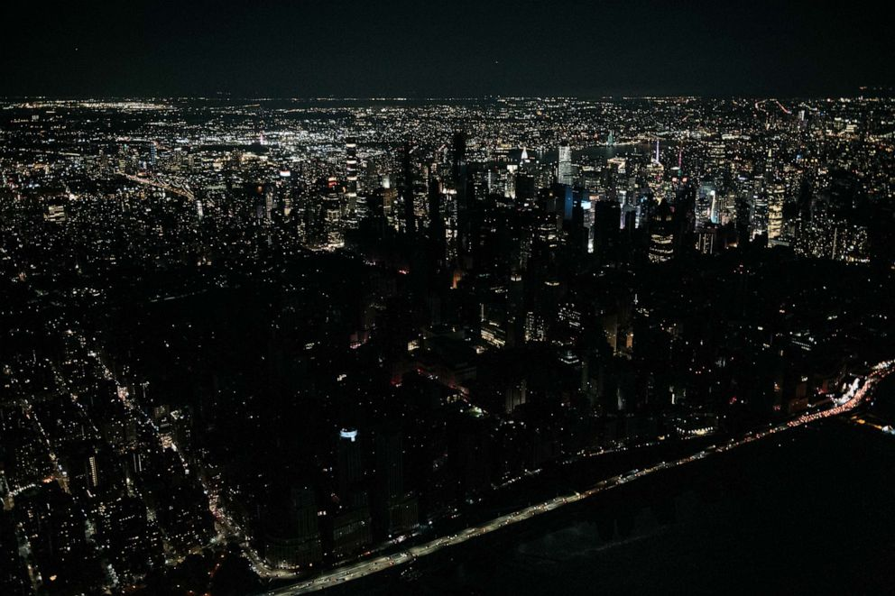 Image result for city power outage