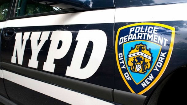 Husband of NYPD officer says he's 'lost' after learning of