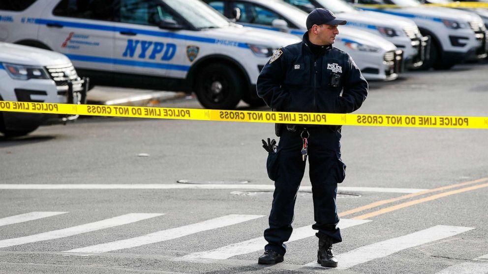 Cop-shooting verdächtige angeklagt versuchter Mord