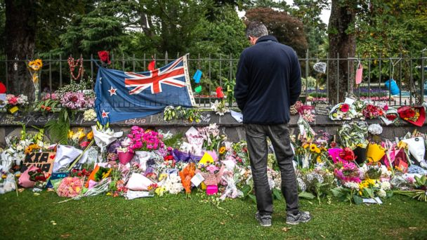 'Start Here': New Zealand to tighten gun laws after rampage, and Trump attacks McCain