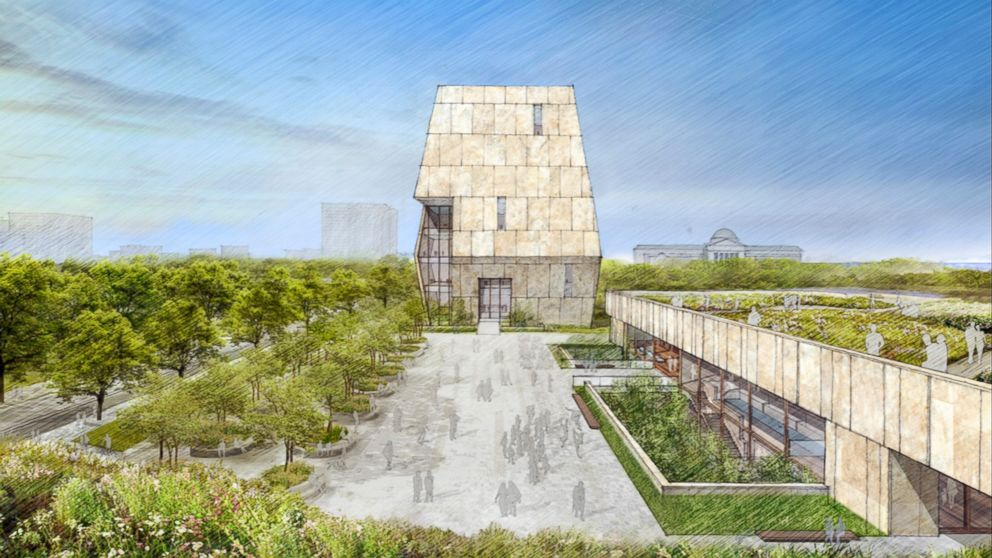 Fate of Barack Obama Presidential Center in Chicago in jeopardy after judge rules lawsuit can move forward