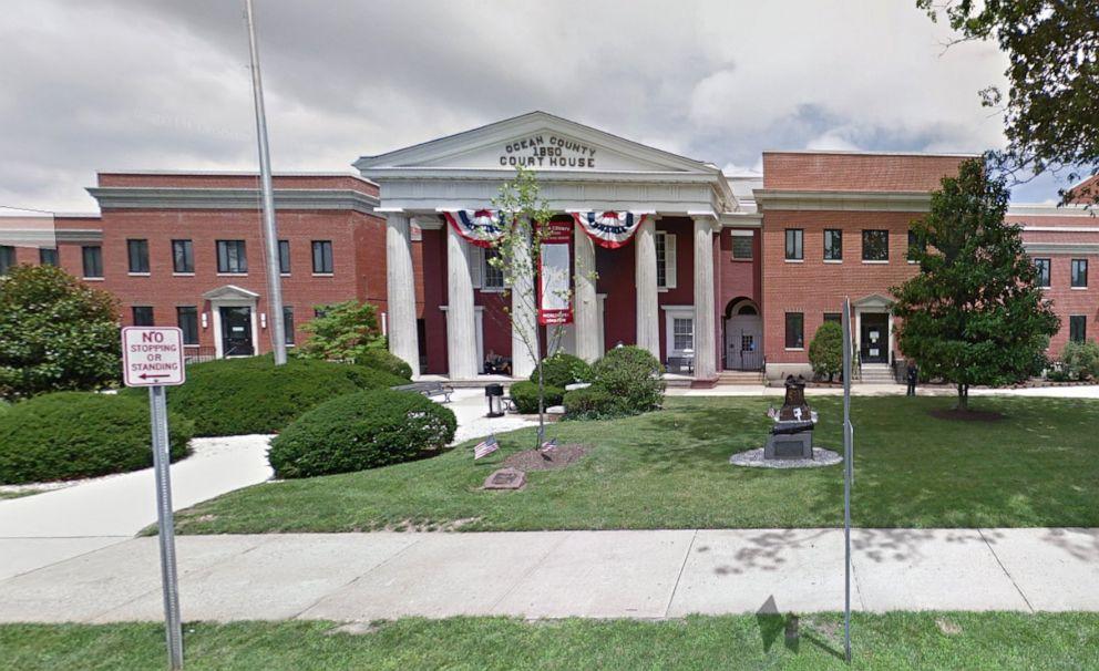 Judge stirs uproar after asking alleged rape victim if she