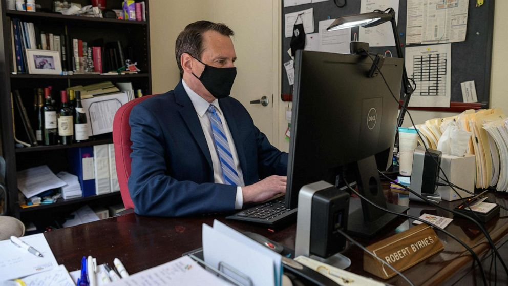 5 things to know about COVID protections as Americans head back to work