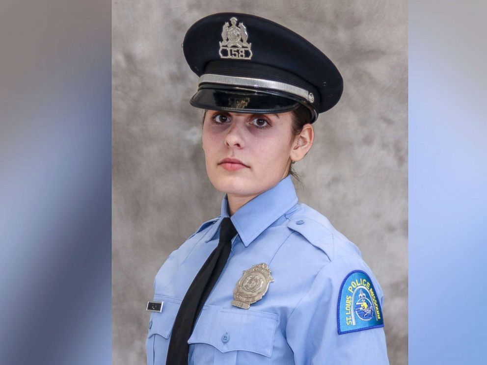 PHOTO: Officer Katlyn Alix, died after an officer mishandled a gun and accidentally shot and killed her early on Jan. 24, 2019, at an officers home.