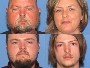 4 arrested in connection with 2016 murders of 8 family members Ohio attorney general