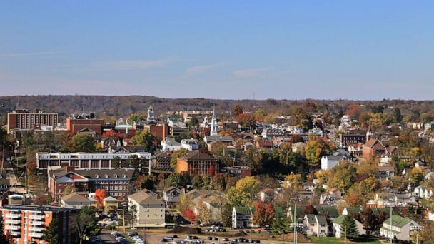 Ohio University suspends all fraternity chapters amid new reports of hazing