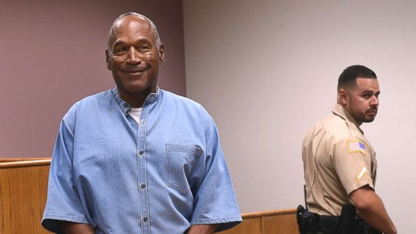 O.J. Simpson joins Twitter, says he's 'got a little getting even to do'