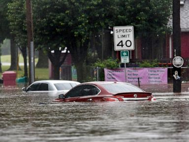 Northeast expecting heavy rain as West finally begins cooling off