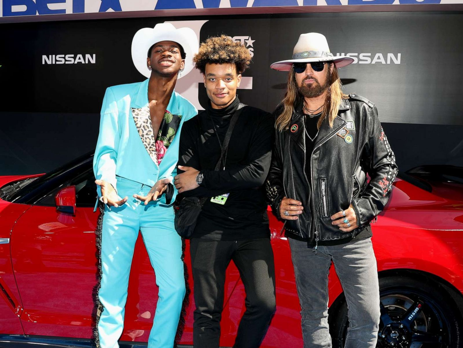 Lil Nas X bought 'Old Town Road' beat for $30: The story and the
