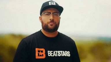 PHOTO: Abe Batshon, CEO and founder Beatstars, the Austin-based digital beats marketplace.
